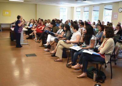Voce Comunitaria Conference