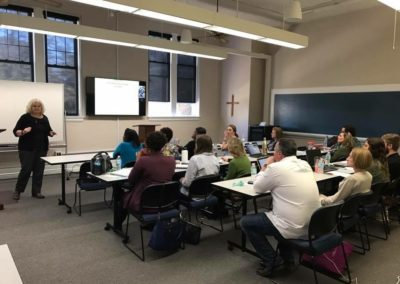 SCCHWA Statewide Meeting - May 2017