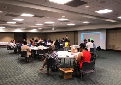 SCCHWA Statewide Meeting - July 2017
