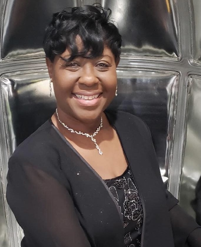 Tracy Golden - Board Chairperson